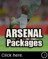 Arsenal Packages 2011 - 2012