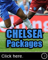 Chelsea Packages 2011 - 2012